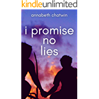 I Promise No Lies book cover