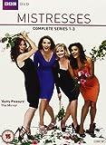 Mistresses - Series 1-3 Box Set [DVD]