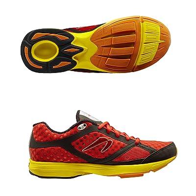 NEWTON Men's Gravity Red/Black 8.5 Medium (D) | Running