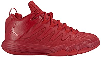 50324bb9af28 Image Unavailable. Image not available for. Color  Jordan Nike Men s Cp3.Ix  Gym Red Chllng Red Basketball ...