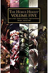 The Horus Heresy Volume Five (The Horus Heresy Omnibuses Book 5) Kindle Edition