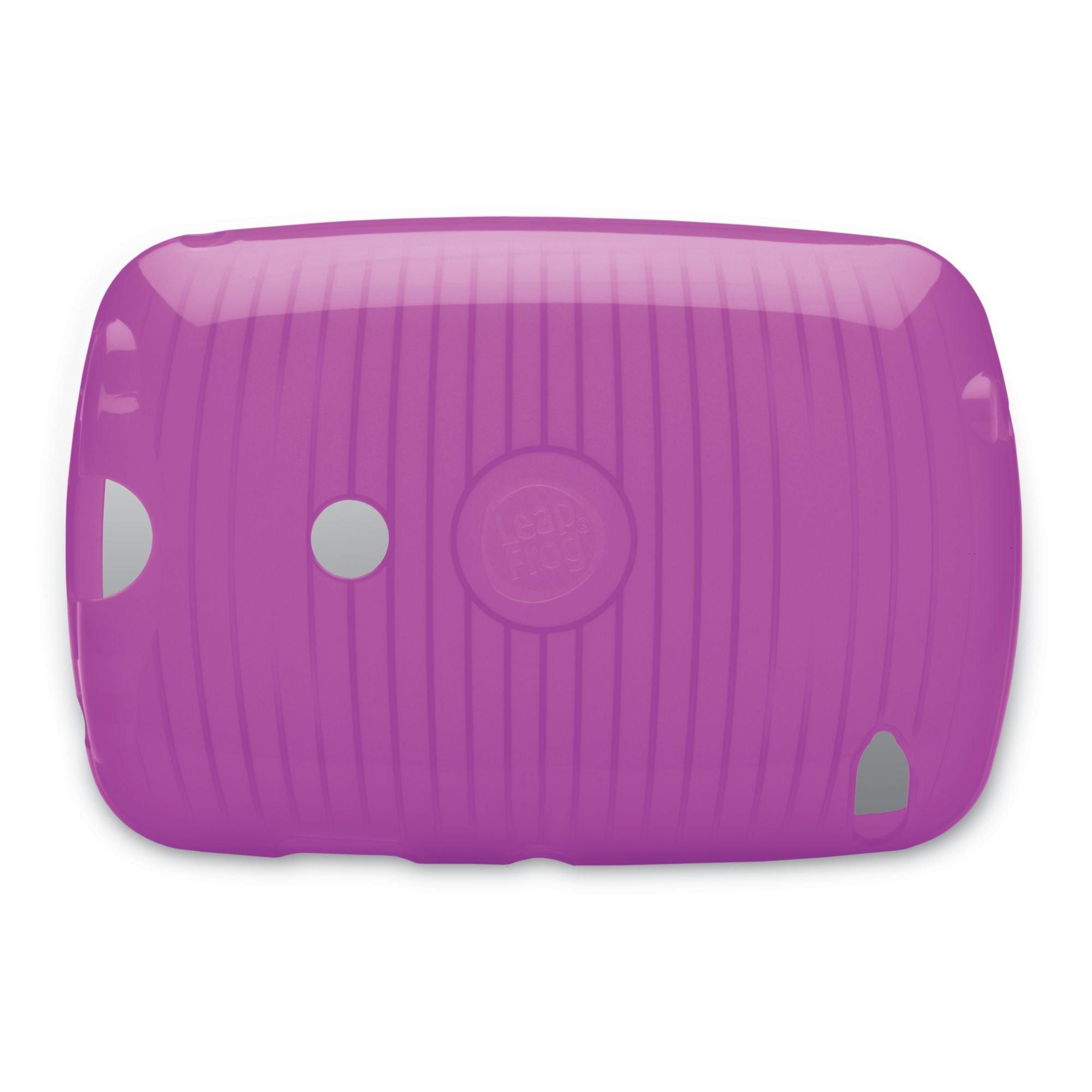 LeapFrog LeapPad3 Gel Skin, Purple (made to fit LeapPad3)