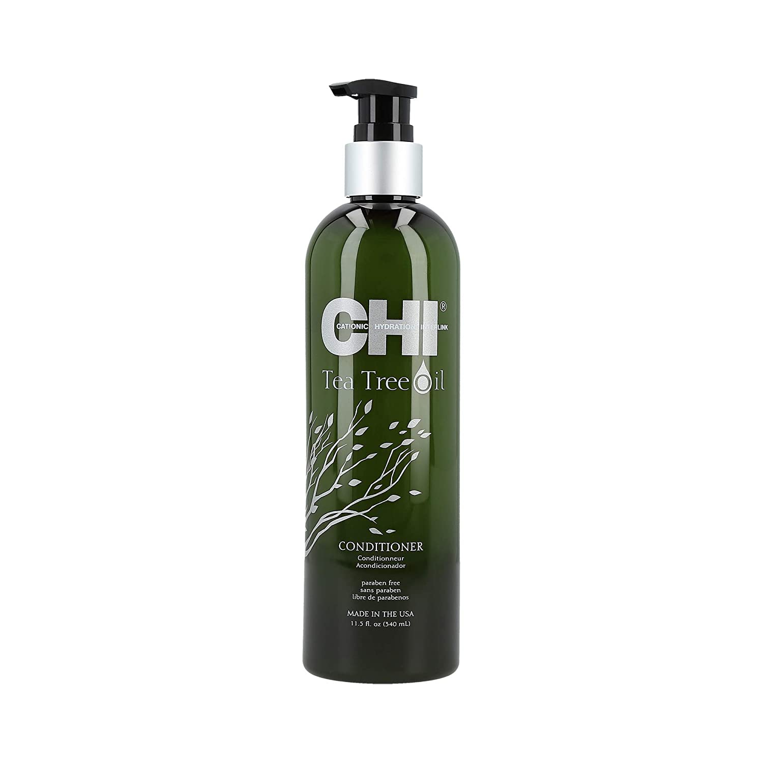 CHI Tea Tree Conditioner