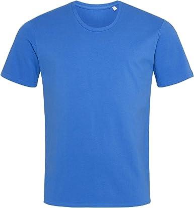 Stedman - Camiseta Modelo Stars para Hombre: Amazon.es: Ropa