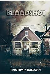 Bloodshot Kindle Edition