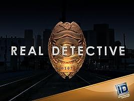 Real Detective Season 1