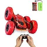 RC Car Remote Control Stunt Car