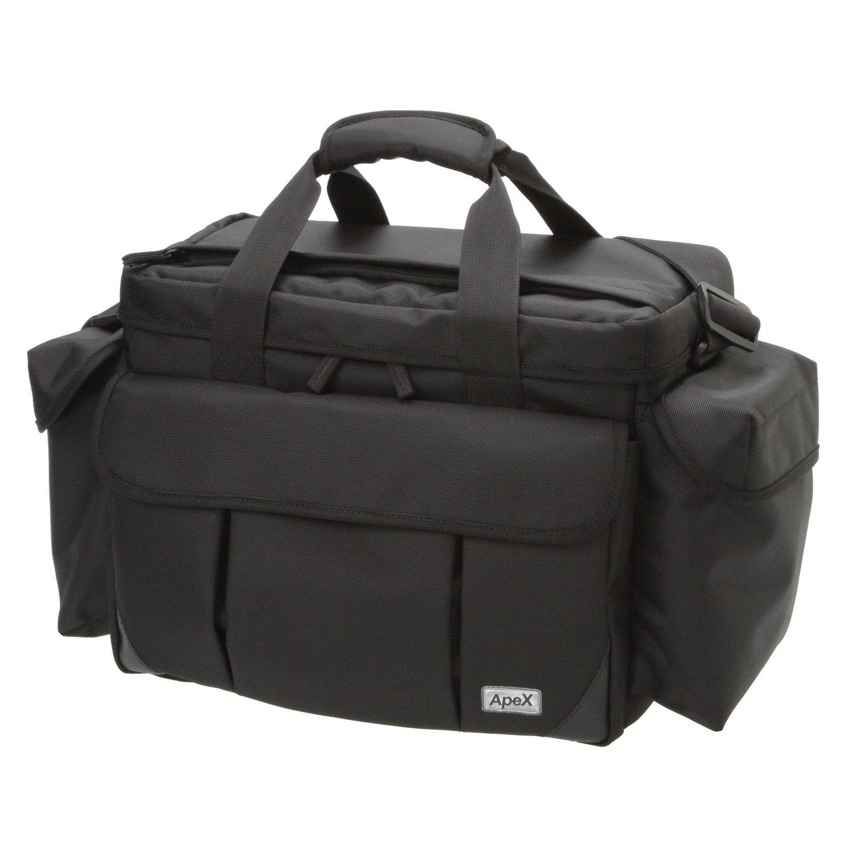 エツミ カメラバッグ アペックスシューティングプロ3D 15L ブラック VE-3486 15L  B07417FJJL