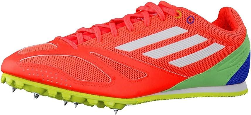 adidas Techstar Allround 3 Zapatilla Clavos de Running Señora: Amazon.es: Zapatos y complementos
