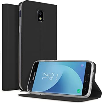 KuGi funda Samsung Galaxy J5 2017, Soporte Plegable, para Samsung ...
