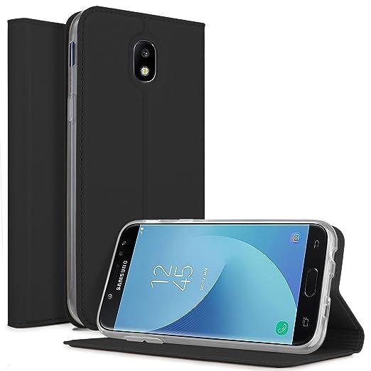 16 opinioni per Samsung Galaxy J5 2017 Cover- KuGi Slim Flip Cover Custodia per Samsung Galaxy