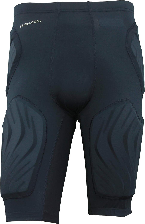 adidas Men's Climacool Padded Short GFX