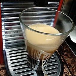 Amorcaffe 100 Cápsulas de Café Compatibles con Máquinas ...
