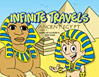 Infinite Travels: Ancient Egypt: The Time