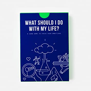 The School Of Life What Should I Do With My Life Top Trumps Style - Game designer jobs uk