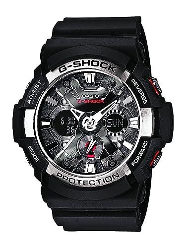 Casio G-Shock Men's Watch GA-200-1AER