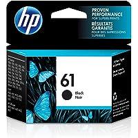 HP 61   Ink Cartridge   Works with HP Deskjet 1000 1500 2050 2500 3000 3500 Series, HP ENVY 4500 5500 Series, HP…