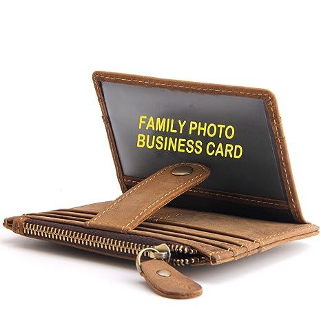 262689fa47680 Slim Front Pocket Wallet