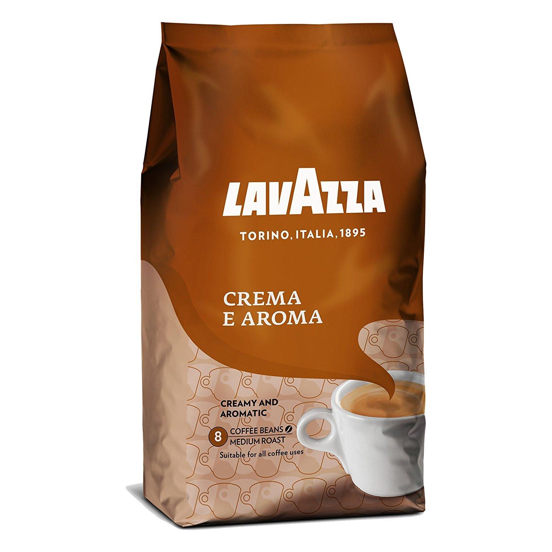 Lavazza Crema e Aroma咖啡 1KG