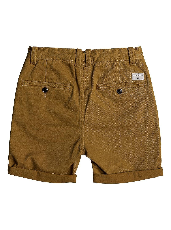 Quiksilver EQBWS03221 Krandy Short Boy