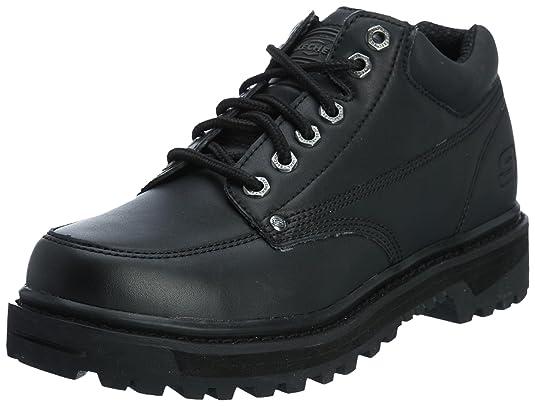 Skechers USA Men's Boots