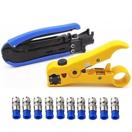Rg6 best stripper tool