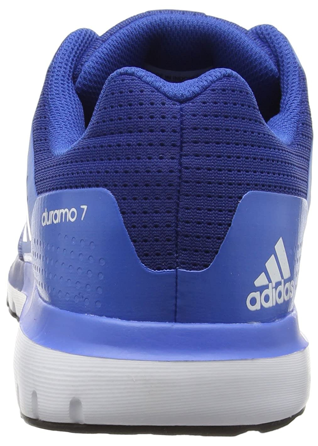 best website db34d c1320 adidas Duramo 7, Mens Running Shoes Amazon.co.uk Shoes  Bags