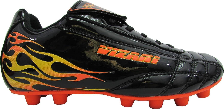 K Toddler//Little Kid Vizari Blaze FG Soccer Shoe Blaze FG