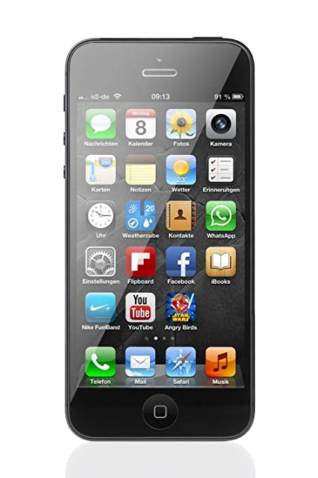 Amazoncom Apple IPhone GB Black MDLLA GSM G LTE ATT - Free downloadable invoice template word atandt online store