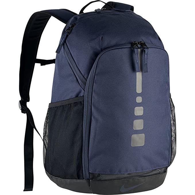 a043402b82 Nike Hoops Elite Varsity Backpack BA5355 410  Amazon.ca  Clothing    Accessories