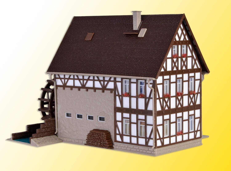 新作人気モデル Vollmer B00O1V3Q28 フォルマー 43687 H0 43687 H0 1/87 町並み建物 B00O1V3Q28, フルショット:957fff2a --- a0267596.xsph.ru
