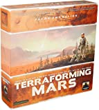 Terraforming Mars Board Game for Party Game