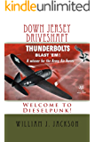 Down Jersey Driveshaft (Book One of the Diesel Series 1)