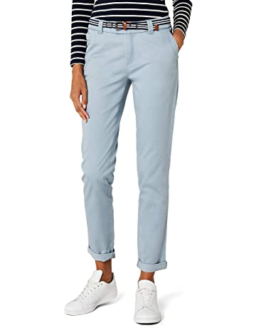 cc237cb16088 ESPRIT Women s Trousers