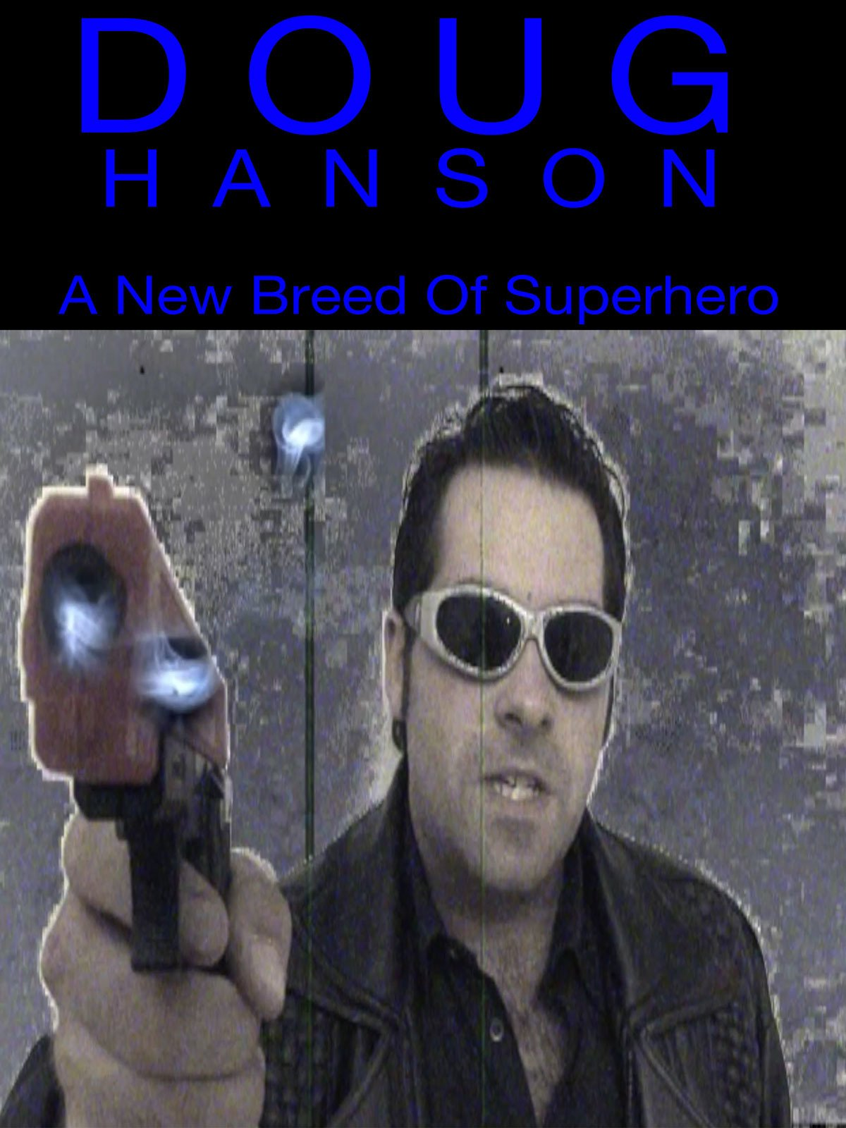 Doug Hanson on Amazon Prime Video UK
