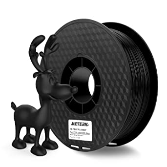 Filamento de la Impresora 3D, Meterk Filaments for 3D Printer ...