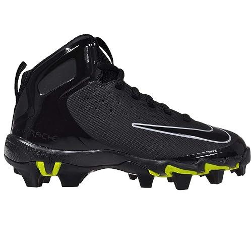 the best attitude d6408 42704 Nike Alpha Huarache Keystone Mid Bg Big Kids 923430-002 Size 3.5