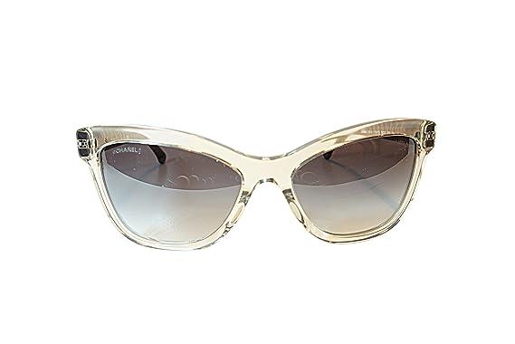 72302d3311 Amazon.com  Chanel Designer Women s Sunglasses CH 5330-A C1534 S6 ...
