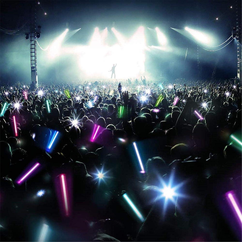 B/âton Lumineux T/élescopique De No/ël Jouet De B/âton Lumineux /À LED Jouet Pliable Lumineux Jouet De Sabre Laser Color/é B/âton /Évolutif Jedi pour Gar/çons Filles Cosplay Cadeau Cosplay