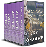 Books 1-5 Collection : After, New Beginnings & The Excellence Club Christian Inspirational Series