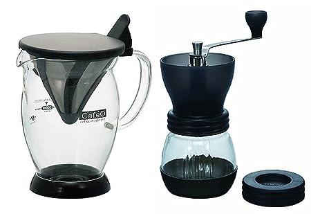 Hario Cafeor cafetera y café del molino se venden juntos - V60 ...