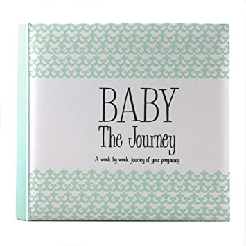 Amazoncom Fetco Home Decor Baby The Journey Album Arts Crafts