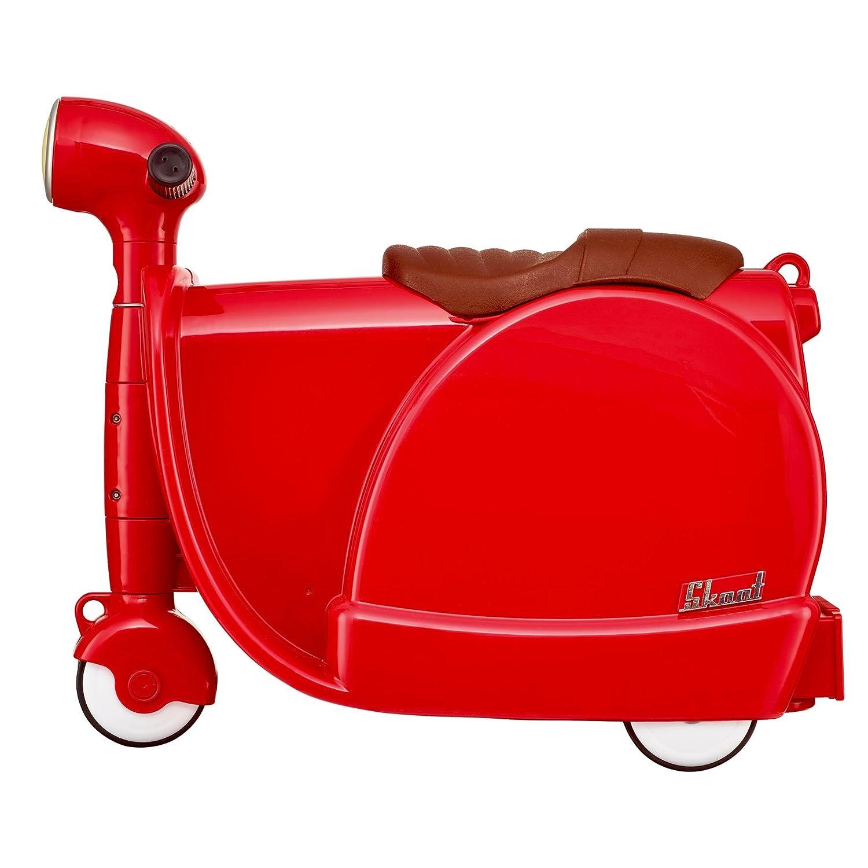 Kinderkoffer zum Sitzen - Skoot Sitzkoffer