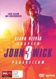 John Wick: Chapter 3 - Parabellum (DVD)