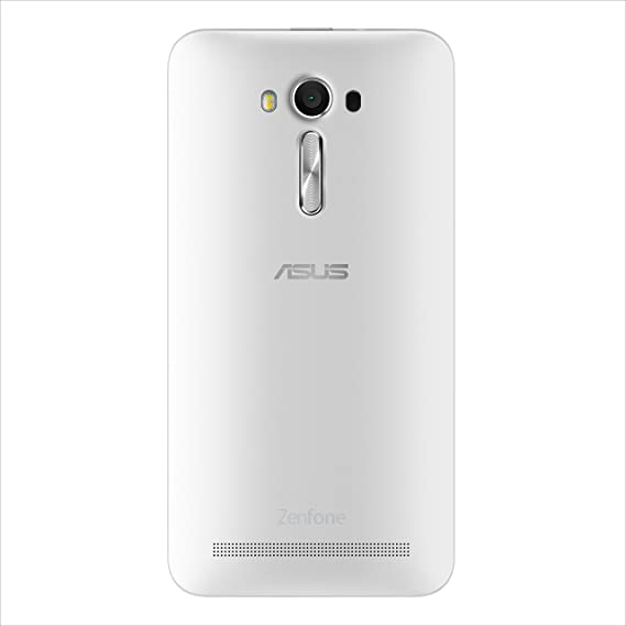 ASUS ZenFone 2 ZE550KL-1B062WW 16GB 4G Color blanco: Amazon.es ...