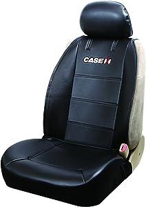 Plasticolor 008587R01 International Harvester Case IH Sideless Seat Cover