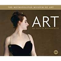 Art: 365 Days of Masterpieces 2016 Calendar