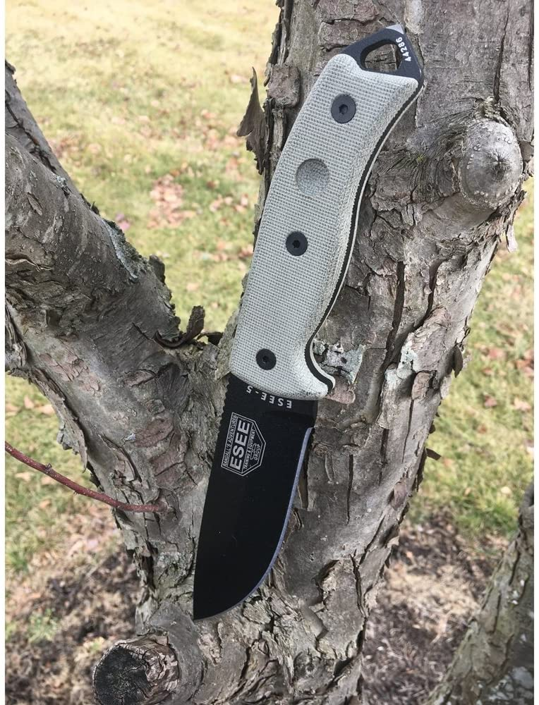 ESEE-5-Tactical-Survival-Knife-Post-Image