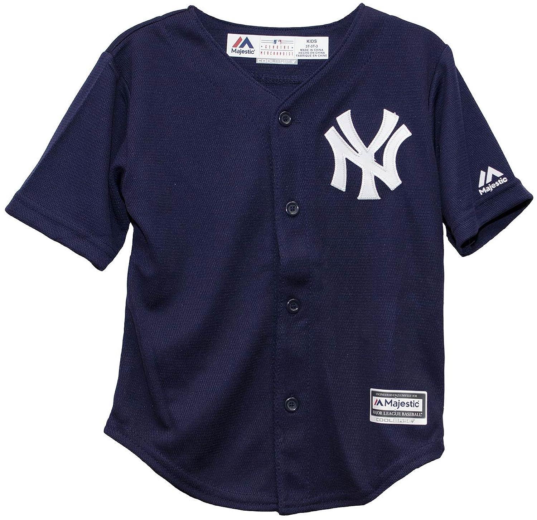 Blank Baseball Jerseys For Toddlers | Lauren Goss