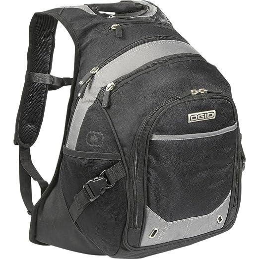 bc3dfa5b15 Amazon.com   OGIO Fugitive Streetpacks (Black)   Hiking Daypacks ...
